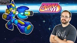 20XX Nintendo Switch - Mega Man X Modernized | Spawn Wave Plays