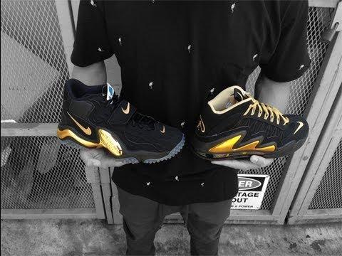 Nike Air Max Zoom