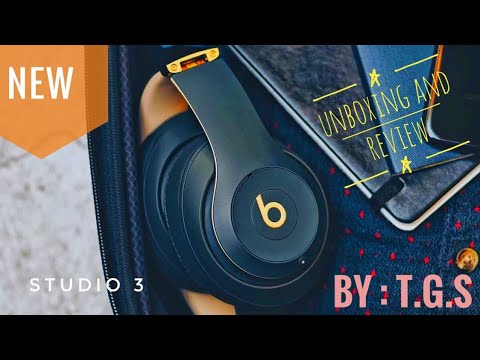 $350-beats-by-dr.dre---studio-3-wireless:-in-depth-review-&-unboxing