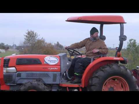 GAP In KY - Preparing And Harvesting Produce