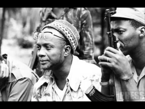 Independência da Guiné Bissau Jeytaare Guiné Bissau   Seco Umaro Sall