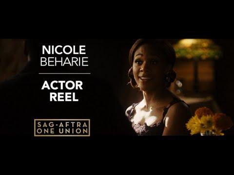 Nicole Beharie Acting Reel