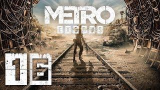 KTO SIE BOI ŚWIĘTEGO PŁOMIENIA?    Metro Exodus [#16]