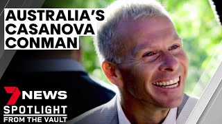 Casanova Conman | How Hamish McLaren swindled over $70 million from across the world | Sunday Night