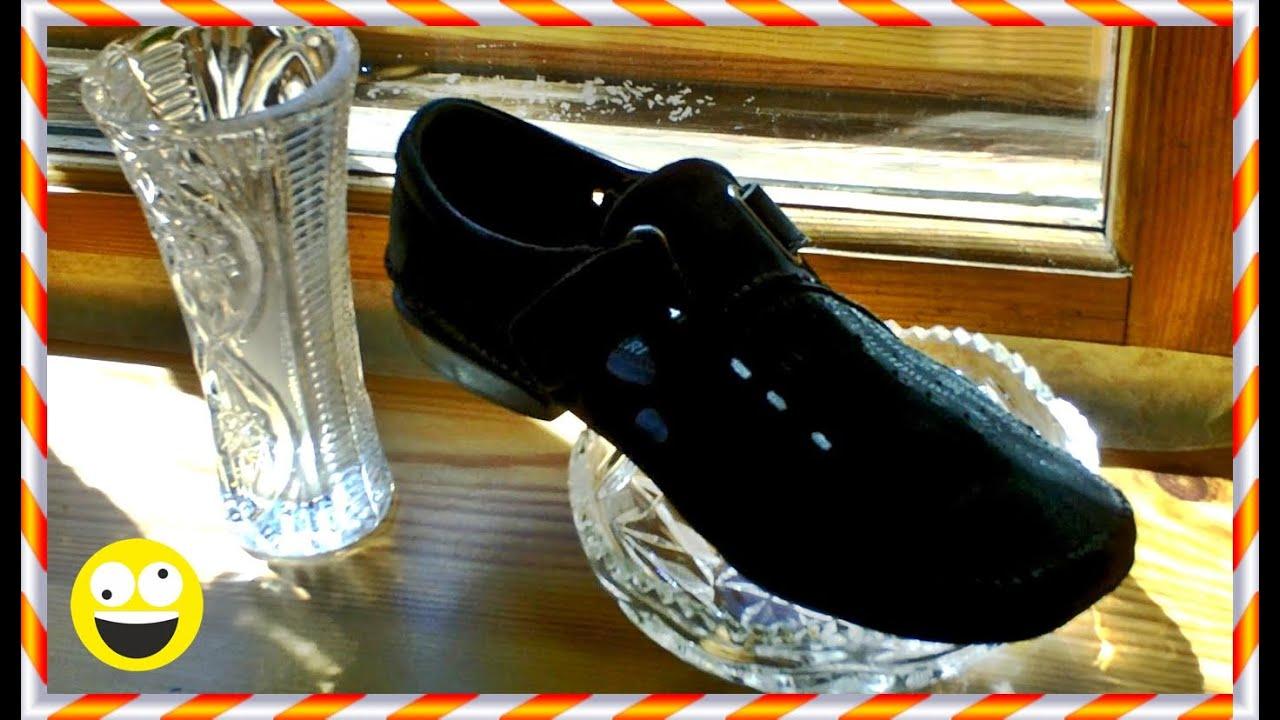 Восстановить подошву кроссовок