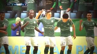 FIFA 18 - Goals, Skills, Tik-Tak   SaanoSuke_