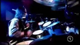 Joey Jordison - People = Shit (Slipknot)