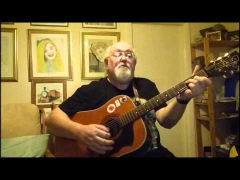 Guitar: The Drunken Scotsman (Including lyrics and chords)