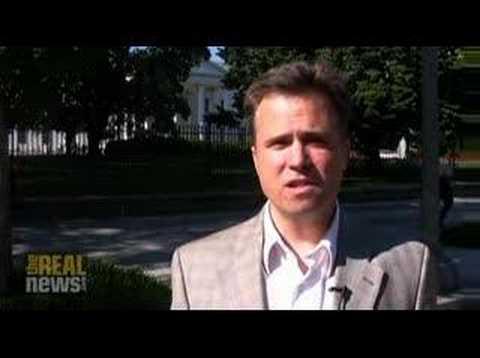 Bush impeachment debate focuses on subpoenas