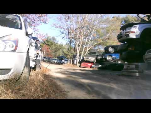 '91 Civic Turbo acceleration
