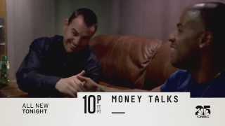 ALL-NEW Money Talks Tonight on CNBC