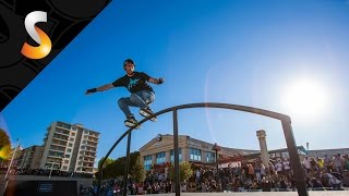 Highlight Day 1 - FISE World Montpellier 2016
