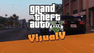 GTA V PC Modding - VisualV Grafikverbesserung [Deutsch | Tutorial]