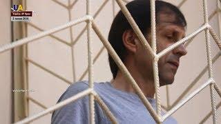 В'язень Кремля Володимир Балух написав листа з російської колонії