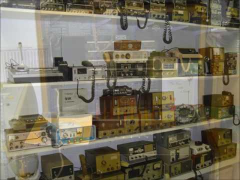 The Museum of Radio and Technology