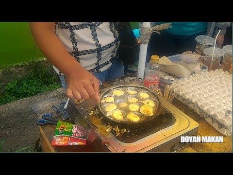 terlaris-!!-telur-puyuh-goreng-jajanan-anak-sekolah-ll-indonesian-street-food