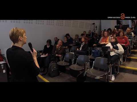 Open Access Week : Déposer dans HAL pour valoriser ses publications
