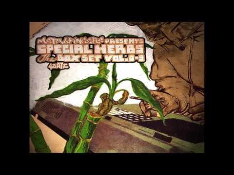 MF Doom - Arrow Root