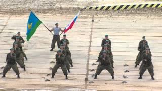 Quân đội Nga khoe xe tăng, máy bay và võ thuật thumbnail