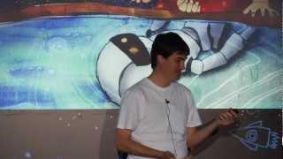 O Futuro da Educação: Luís Fernando Guggenberg at TEDxFIAP Tecnologias do Futuro