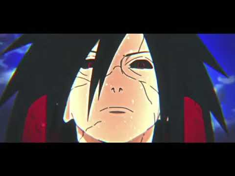 Wintertime - All The Time 2 Naruto AMV Uchihas