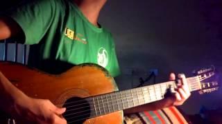 Khóc Thêm Lần Nữa - Guitar - Hoàng Sơn Đồng