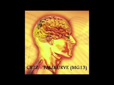 Cr7z - Fallkurve (MG13 Remix)