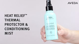 Heat Relief™ Thermal Protector and Conditioning Mist