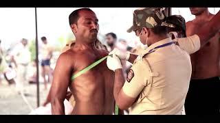 Documentary on Palghar Police Recruitment 2018