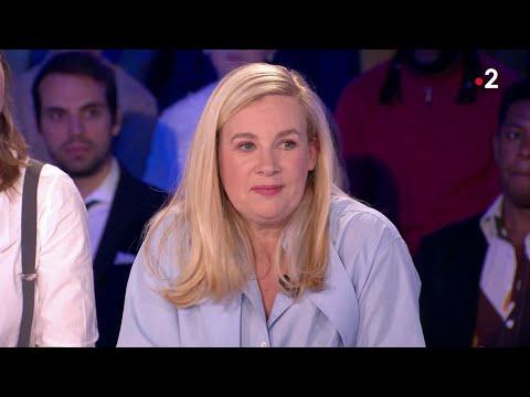 Hélène Darroze - On n'est pas couché 11 mai 2019 #ONPC