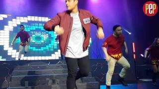 Repeat youtube video Enrique Gil does