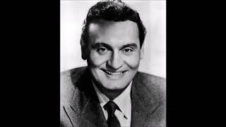 Frankie Laine - You're All I Want For Christmas