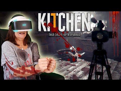 RESIDENT EVIL 7 Biohazard - Terror en Playstation VR (Gameplay)