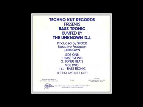 unknown dj basstronic (remix)  beatronic dj unknown torrent.php #6