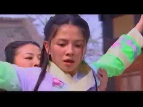 Flower Of Hell Asian Girls Mix-Fan Bingbing-Twins-Cecilia Cheung Karen Mok Shu Qi Zhao Wei