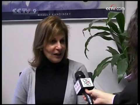Lisbon Treaty explained - CCTV 091201