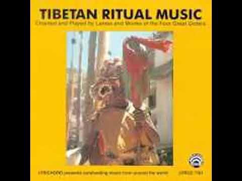 Tibetan Ritual Music mp3