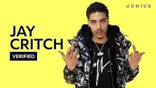 Jay Critch Fashion Official Lyrics  Meaning  Verified