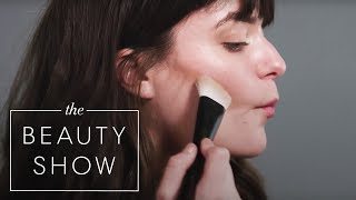 Testing The Jennifer Lopez 70-Piece Inglot Cosmetics Makeup Collection | Harper's BAZAAR