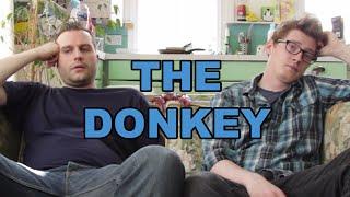 Rik Mayall Tribute | The Donkey