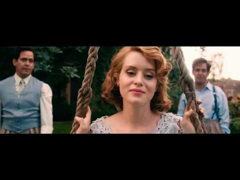 Breathe trailer - Andrew Garfield, Claire Foy, Diana Rigg, Hugh Bonneville