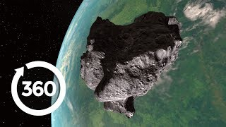 Witness The Day The Asteroid Struck In Jaw-Dropping Virtual Reality! (360 Video) thumbnail