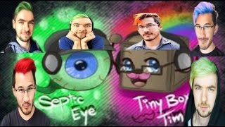 Alan Walker - Sing Me To Sleep jacksepticeye & markiplier