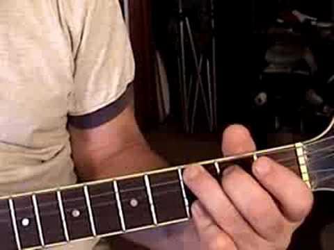 Bad Company Feel Like Making Love guitar lesson - YouTube