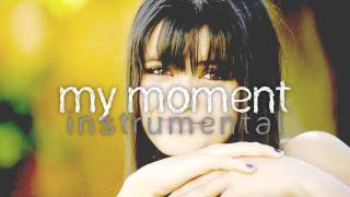 My Moment- Rebecca Black- Instrumental+DOWNLOAD