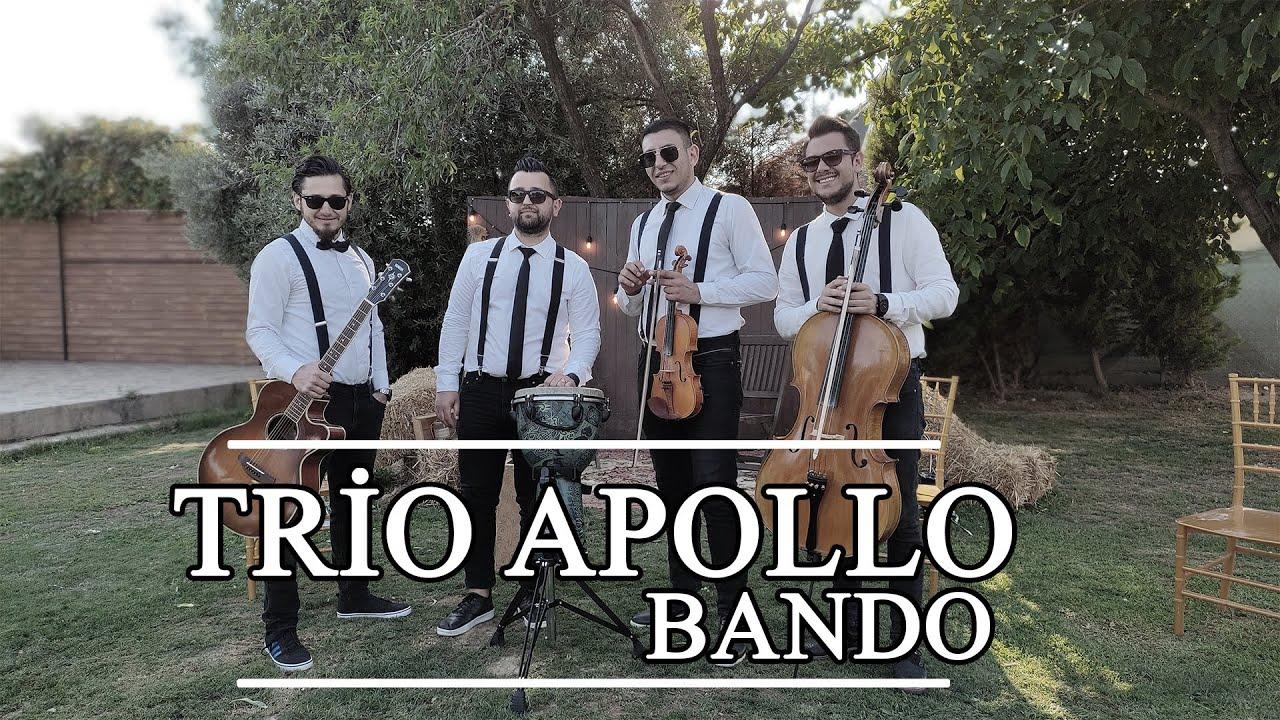 Trio Apollo & Bando - Ederlezi - Portofino