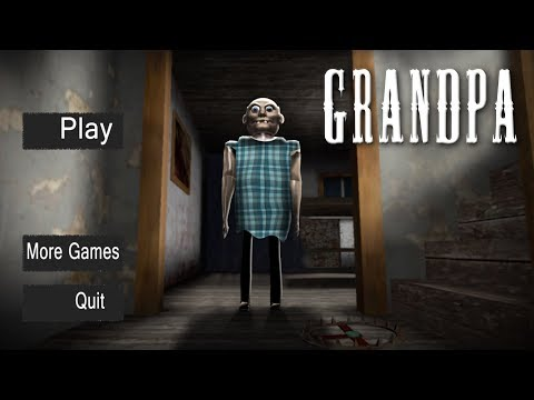 GRANDPA (Mobile Horror Game)
