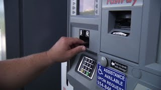 Police Test New Tool to Detect Card Skimmers