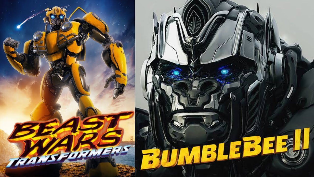 Transformers BEAST WARS Movie and Bumblebee 2 in Development - YouTube