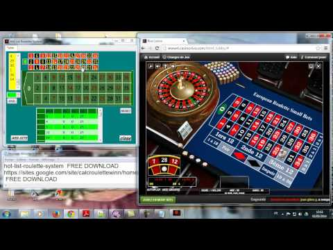 win roulette bot free download